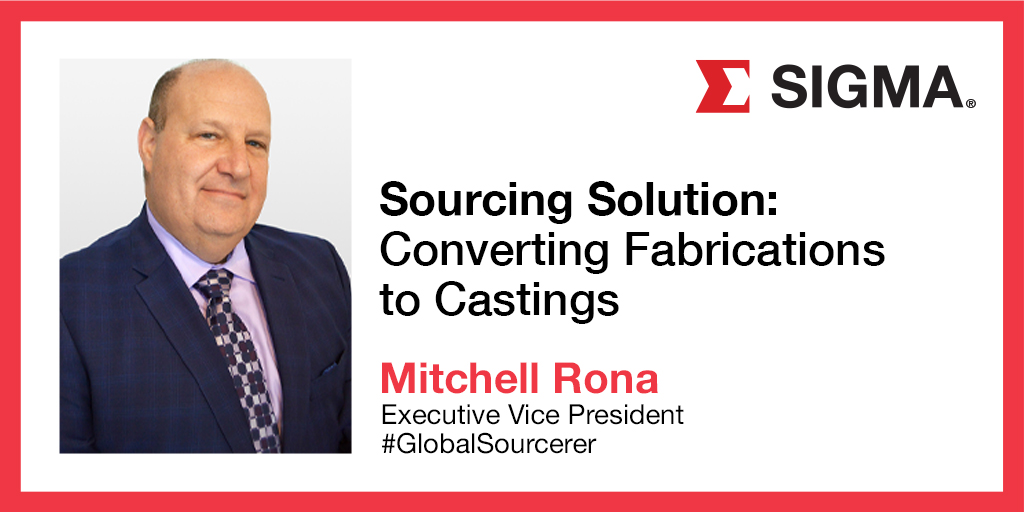 Sourcing Solution